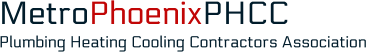 MetroPhoenixPHCC Plumbing Heating Cooling Contractors Association